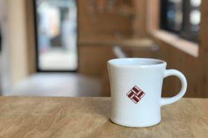 AERU COFFEE STOP ⑦