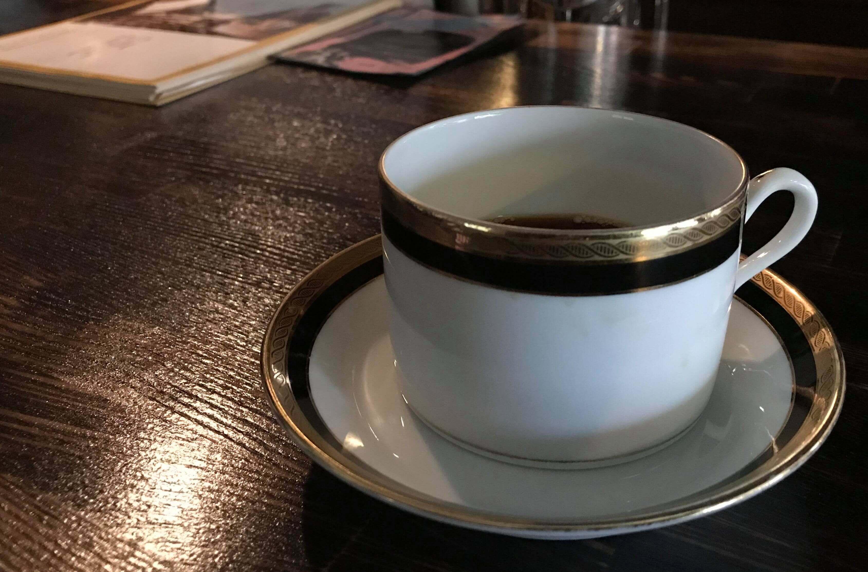 珈琲屋 うず コーヒー