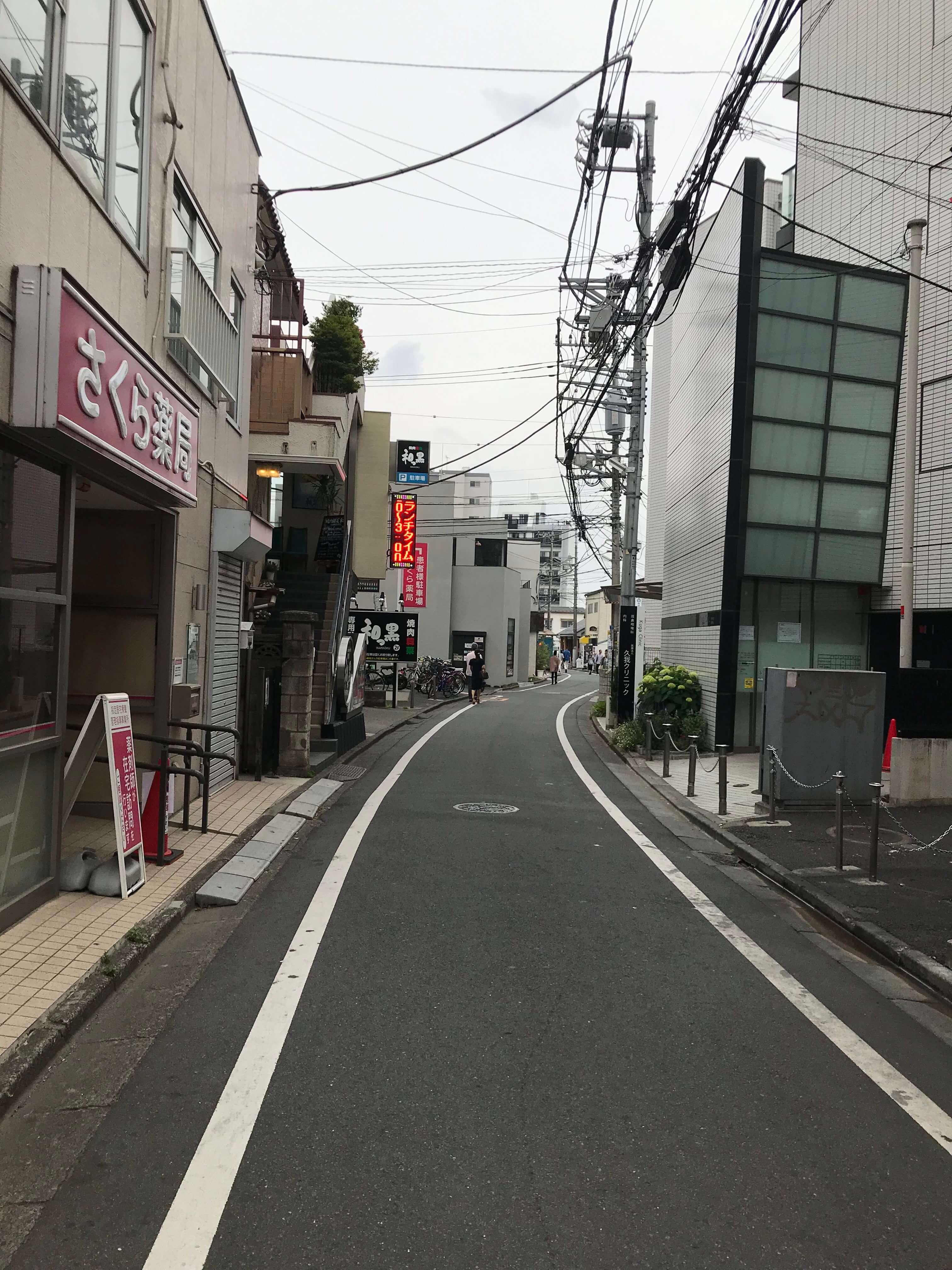 コーヒーストリート