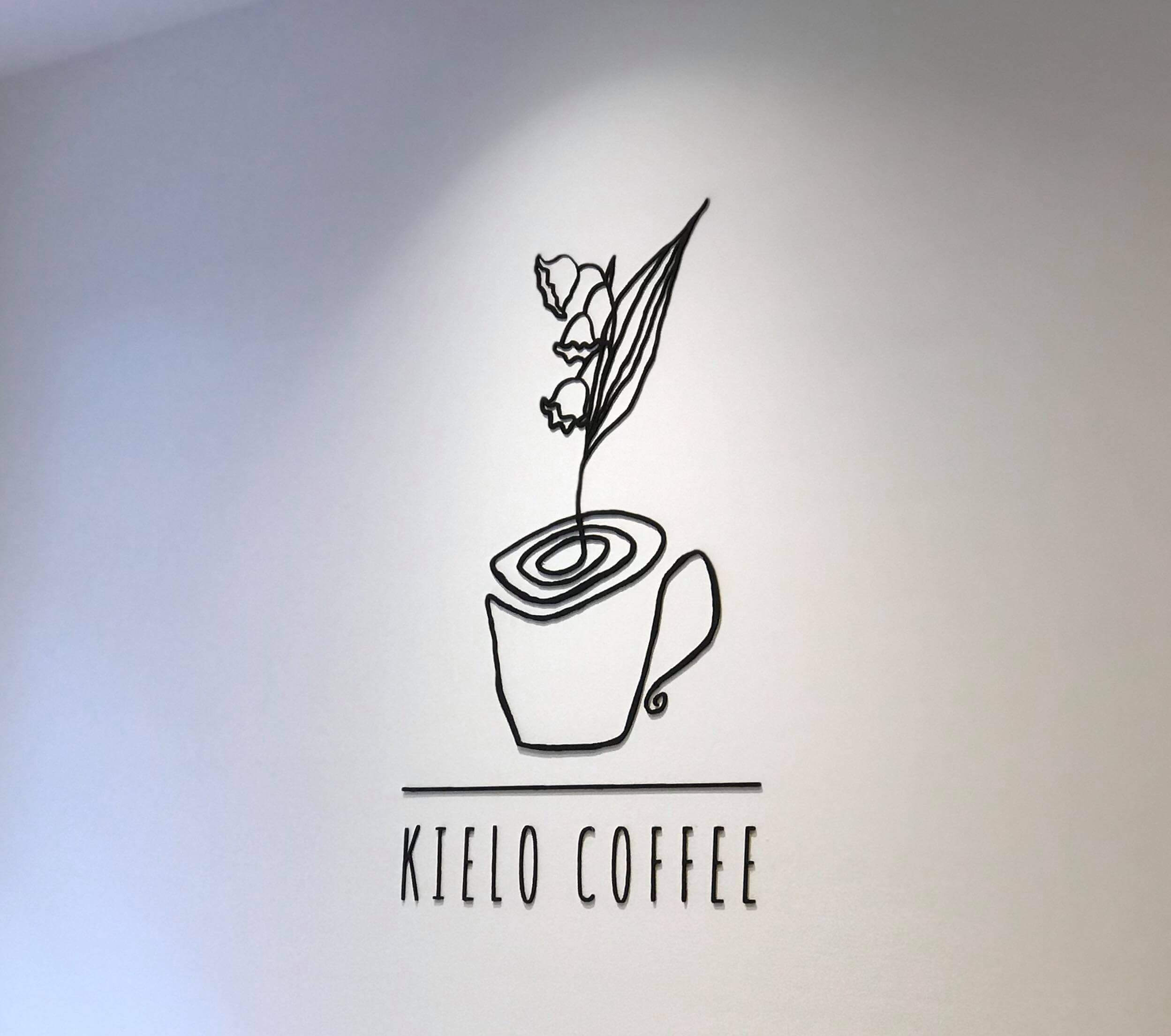 KIELO COFFEE ロゴ